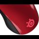 SteelSeries Rival 100, červená