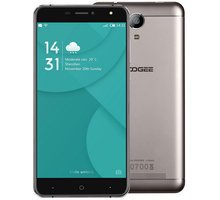 DOOGEE X7 - 16GB, zlatá - PH2581
