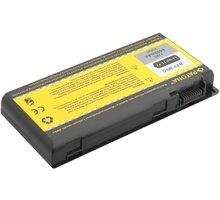 Patona baterie pro MSI BTY-M6D 6600mAh 11,1V - PT2303