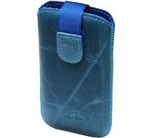 DC pouzdro L T26 Protect Grezy, modrá - LCSTOP26PRGRBL