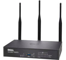 Dell SonicWall TZ400 Wireless-AC International firewall - 01-SSC-0503