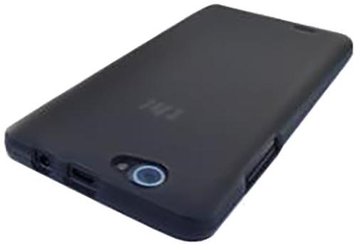 THL silikonový obal pro 5000/4400, černá