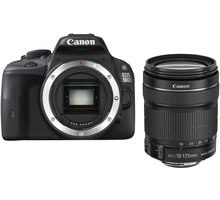 Canon EOS 100D + 18-135mm IS STM - 8576B104
