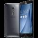ASUS ZenFone 2 ZE551ML - 64GB, stříbrná  + Zdarma SIM karta Relax Mobil s kreditem 250 Kč