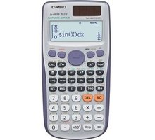 Casio FX 991 ES PLUS - 4971850182276