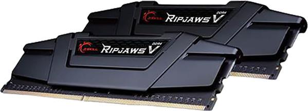 G.SKill RipjawsV 16GB (2x8GB) DDR4 3200