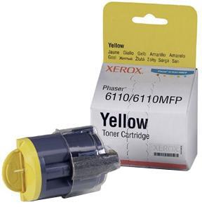Xerox 106R01204, žlutá (1000)
