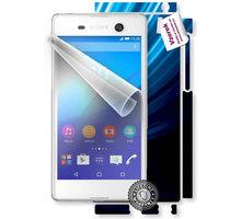 ScreenShield fólie na displej + skin voucher (vč. popl. za dopr.) pro Sony Xperia M5 E5603 - SON-XPM5-ST