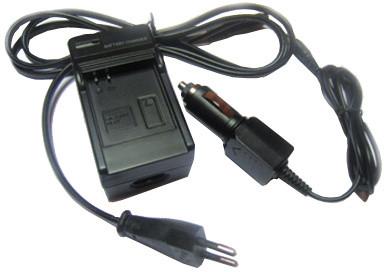 Patona nabíječka pro Olympus BLN-1, 230V/12V
