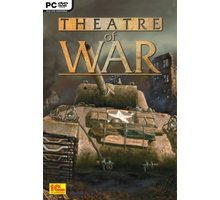 Theatre of War - PC - PC - 8595071021563