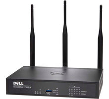 Dell SonicWall TZ300 Wireless-AC International firewall - 01-SSC-0574