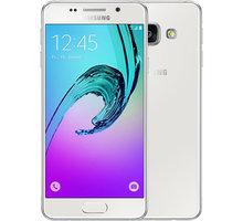 Samsung Galaxy A3 (2016) LTE, bílá - SM-A310FZWAETL