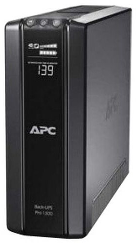 APC Power Saving Back-UPS RS 1500, CEE, 230V
