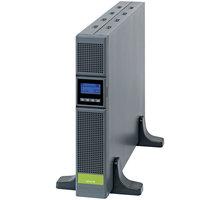 Socomec Netys PR 2200, 1800W, USB, RS232, EPO - NPR-2200-RT
