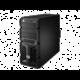 CoolerMaster K350, černá, bez zdroje, průhledná bočnice
