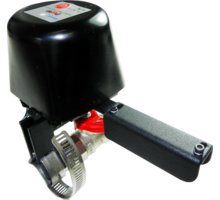 Fibaro zavírač ventilů voda/plyn - POPE009501