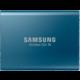 Samsung T5, USB 3.1 - 250GB