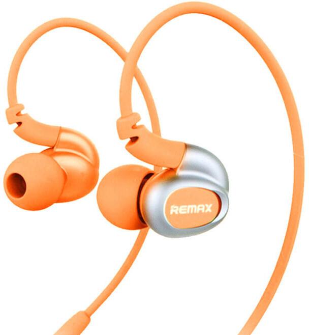 Remax RM-S1, oranžová