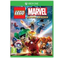 LEGO Marvel Super Heroes - XONE - 5051892149488
