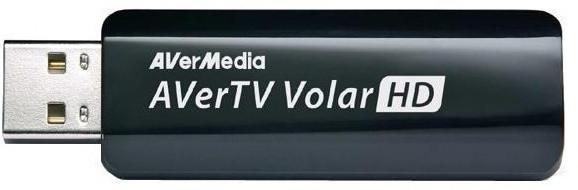 AVerMedia TV Volar HD (A835), černý
