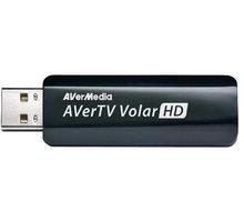 AVerMedia TV Volar HD (A835), černý - 61A835DV00AG