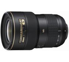 Nikkor 16-35mm f/4G AF-S VR ED - JAA806DA