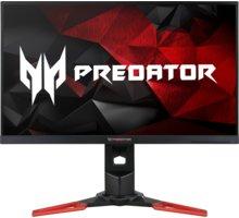 """Acer XB281HKbmiprz Predator - LED monitor 28"""" - UM.PX1EE.001"""