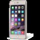 EPICO ultratenký plastový kryt pro iPhone 7 Plus TWIGGY GLOSS, 0.4mm, clear