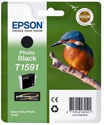 Epson C13T15914010, Photo Black