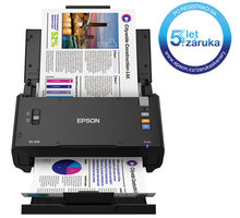 Epson WorkForce DS-520 - B11B234401