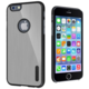 Cygnett Urban Shield pro iPhone 6, stříbrná