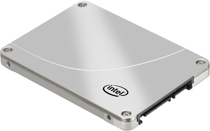 Intel SSD 530 (7mm) - 120GB, OEM