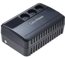CyberPower UPS BU600E-FR 360W