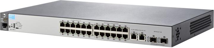 HP 2530-24