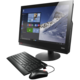 Lenovo ThinkCentre M900z, černá
