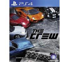 The Crew - PS4 - USP40720