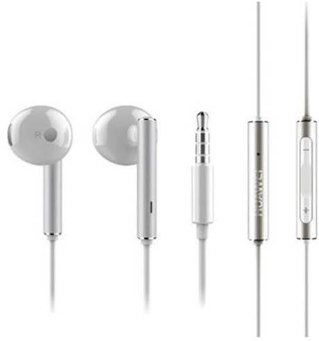 Huawei Semi in-ear sluchátka, 3-button, mikrofon