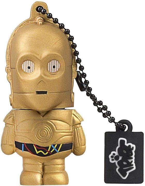 Tribe STARWARS LS C-3PO - 8GB