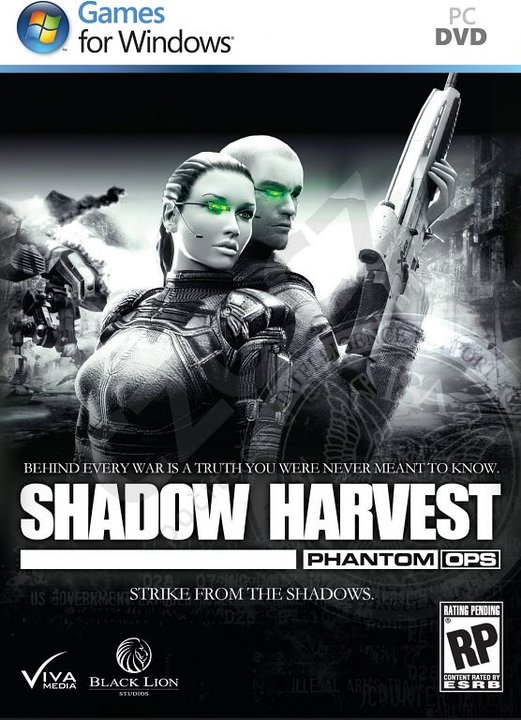 Shadow Harvest