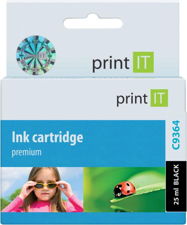 PRINT IT alternativní HP C9364 No. 337, PSC 2575/C4180