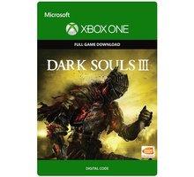 Dark Souls III (Xbox ONE) - elektronicky - G3Q-00118