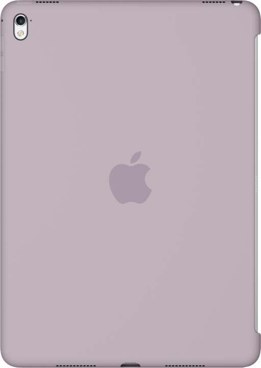 "Apple Silicone Case for 9,7"" iPad Pro - Lavender"
