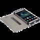Krusell flipové pouzdro MALMÖ FolioCase pro Huawei P9 Lite, černá