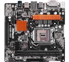 ASRock B150M-HDS - Intel B150