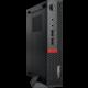Lenovo ThinkCentre M910q Tiny, černá