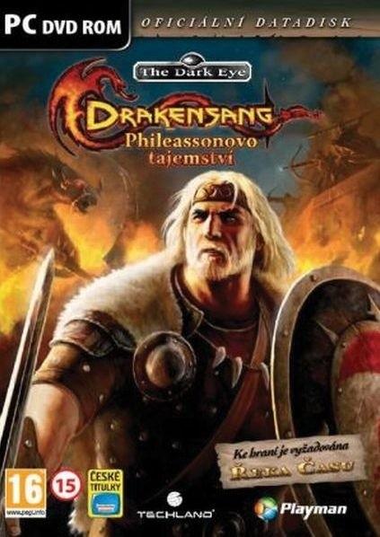 Drakensang: Phileassonovo tajemství