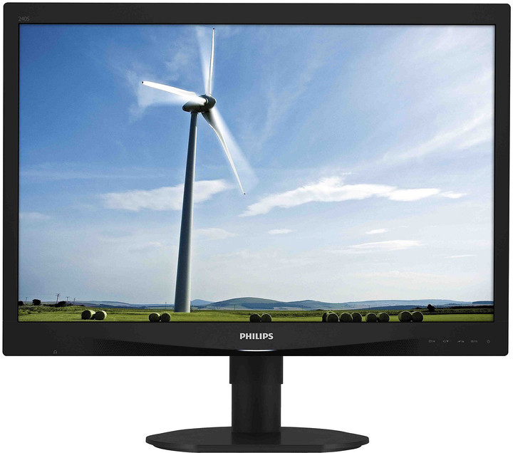 Philips 240S4QMB - LED monitor 24""
