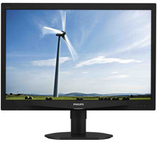 "Philips 240S4QMB - LED monitor 24"" - 240S4QMB/00"