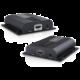 PremiumCord HDMI extender na 120m přes LAN, over IP, HDBitT