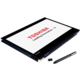 Toshiba Portégé (X20W-D-10R), modrá